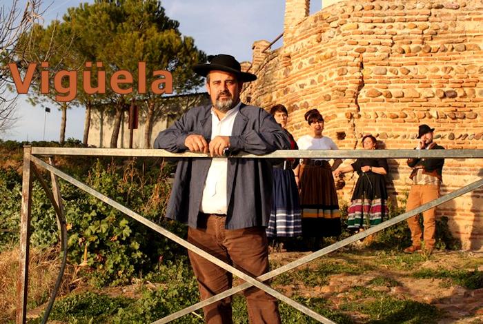 Vigüela, música de las tierras del Quijote